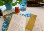 Ash Bookmark